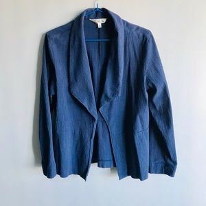 Tradition Navy Blue Blazer, Coat, Jacket Size 12
